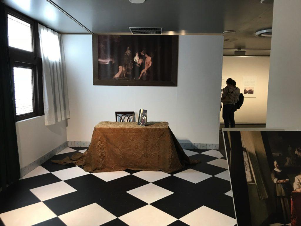 フェルメール 光の王国展 2018