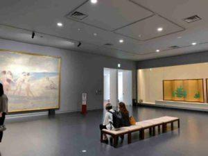 福岡市美術館のコレクション展
