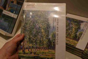 三菱一号館美術館 「印象派からその先へ」図録