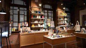 ミュージアムショップ「Store 1894」