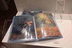 三菱一号館美術館 「印象派からその先へ」ファイル