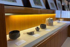 杜塾美術館 陶磁器
